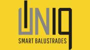 UNIQ smart balustrades
